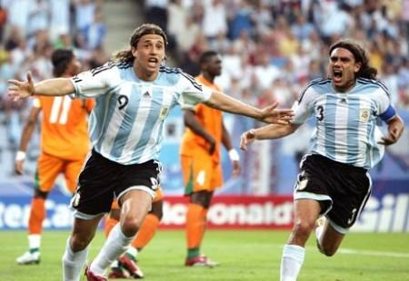 Argentinasquad