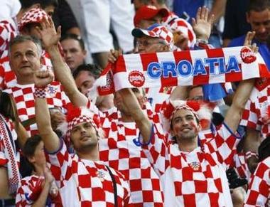 تقديم مباراة ... المنسا كرواتيا