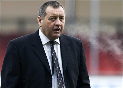 Jimmy Calderwood